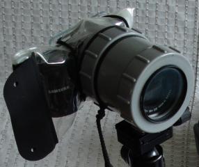 waterproof-camera-housing