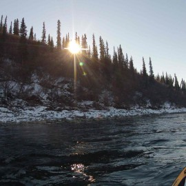 Alaska 2013 part 1: Upstream Noatak River