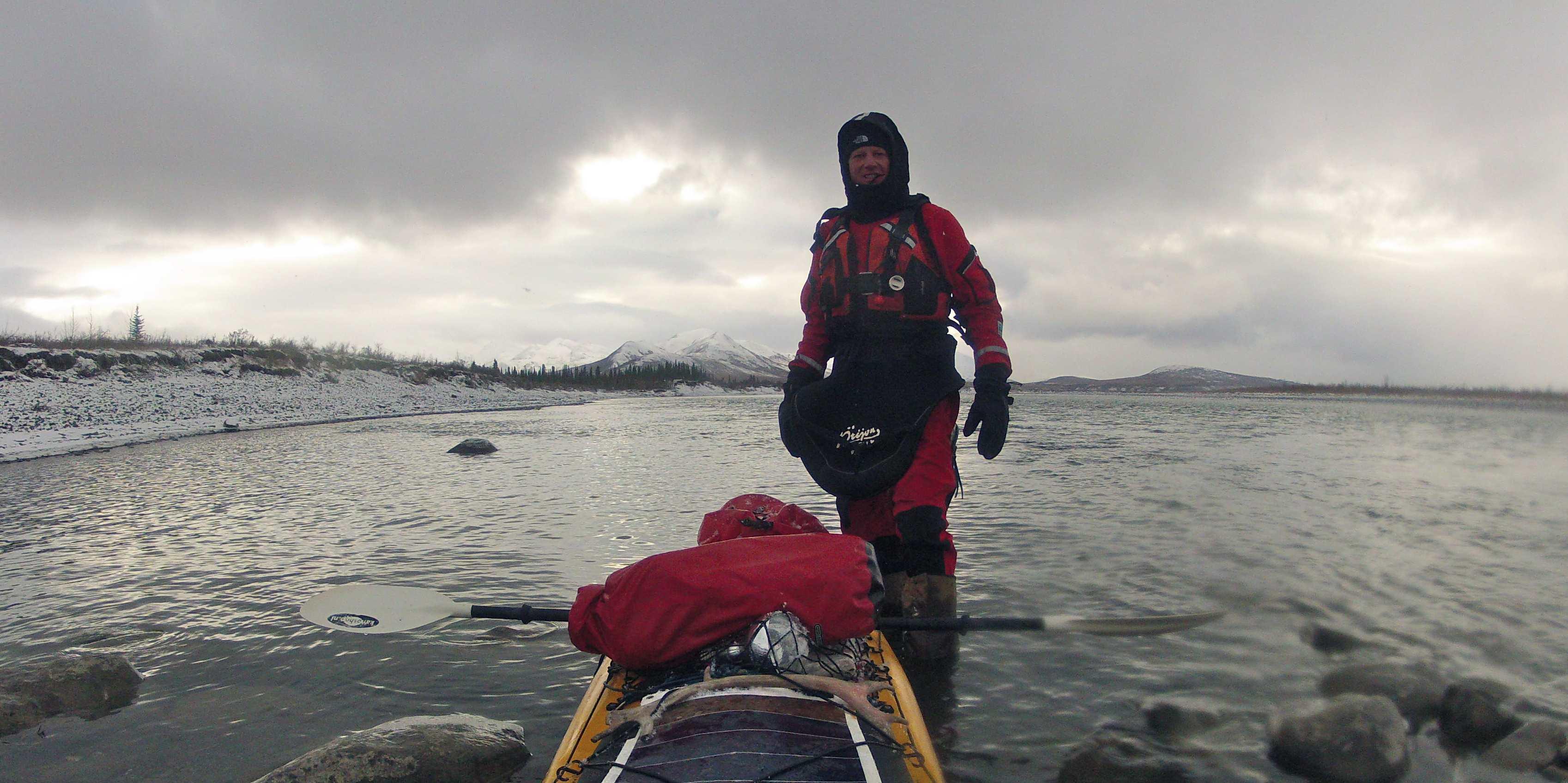 Arctic Venture 2013