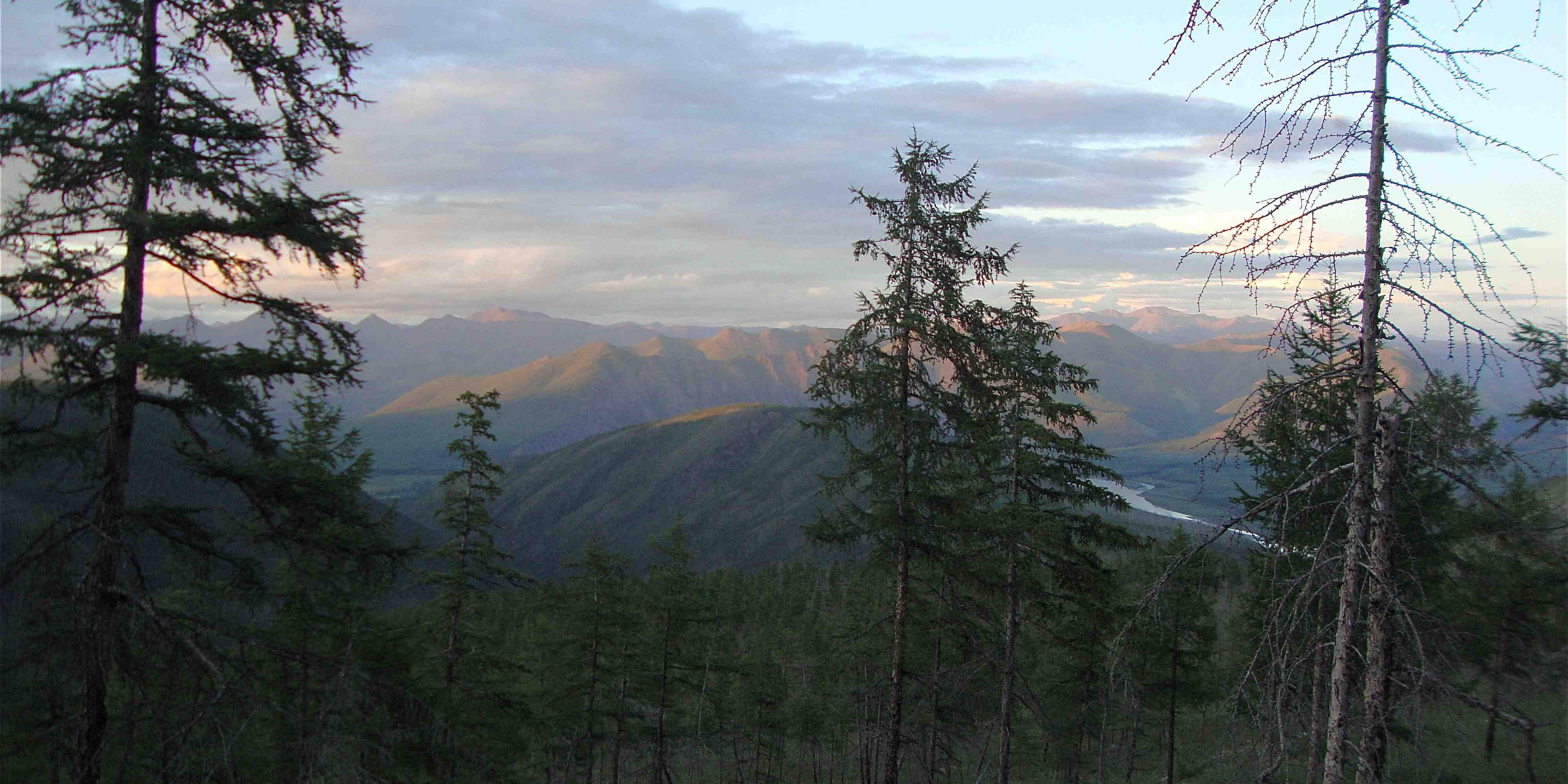 Siberia 2011