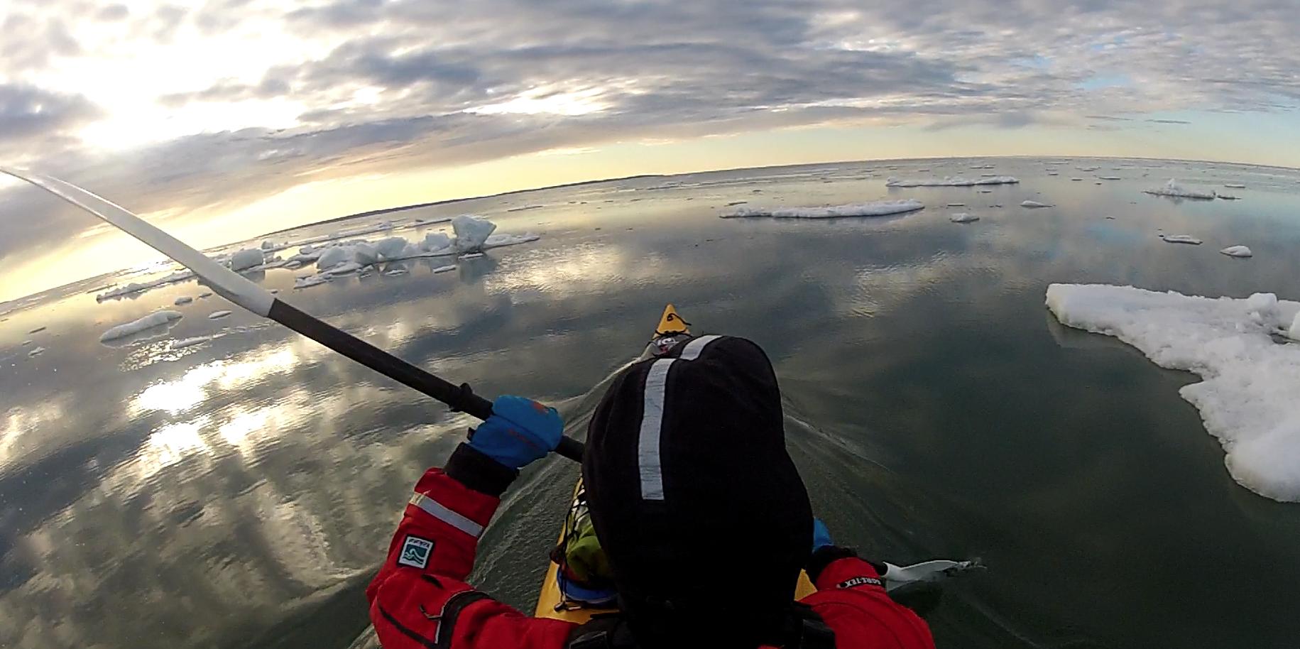 Arctic Venture 2015
